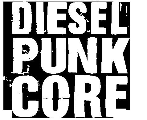 Diesel Punk Core