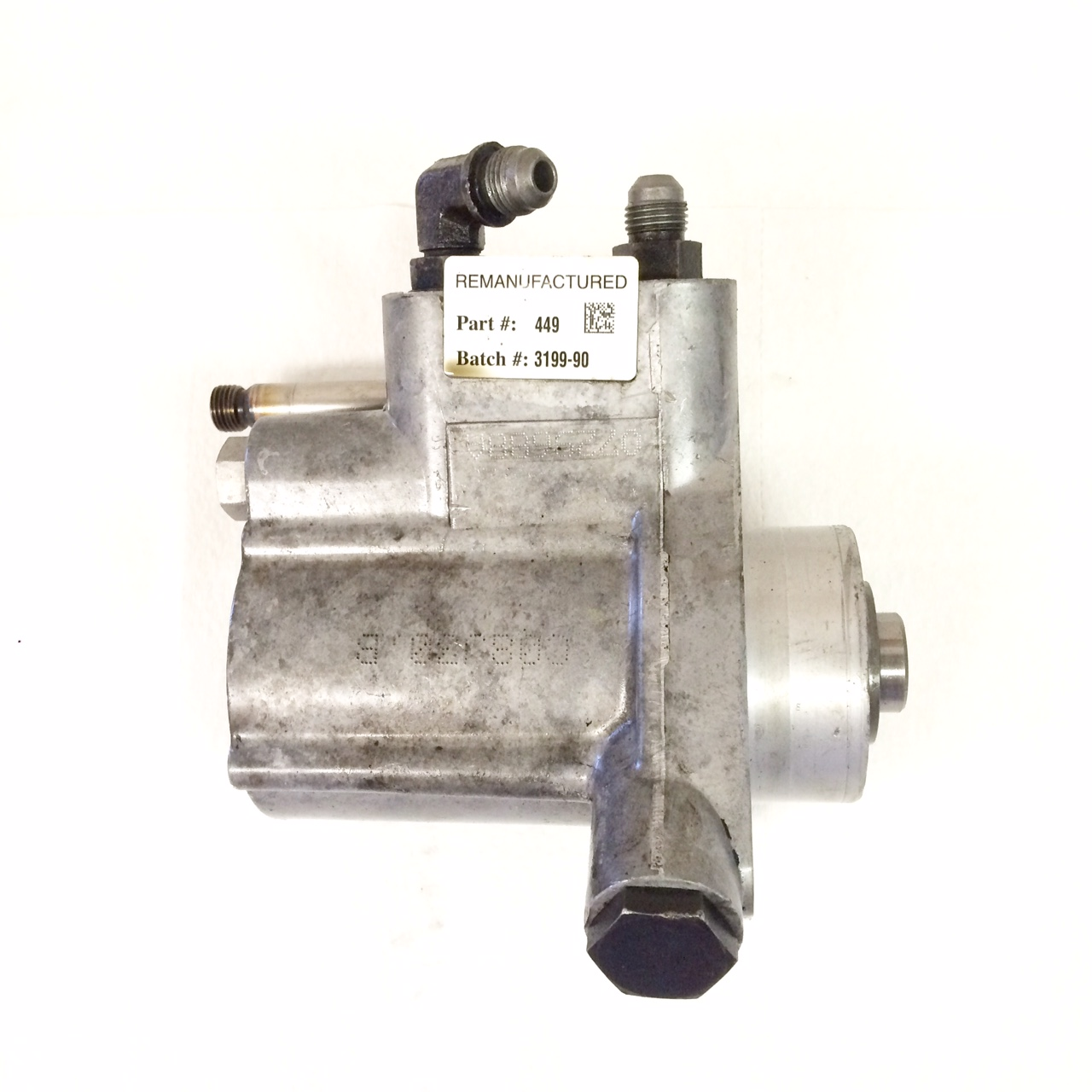 Ford 7.3L Powerstroke Oil Pump 1994-1999