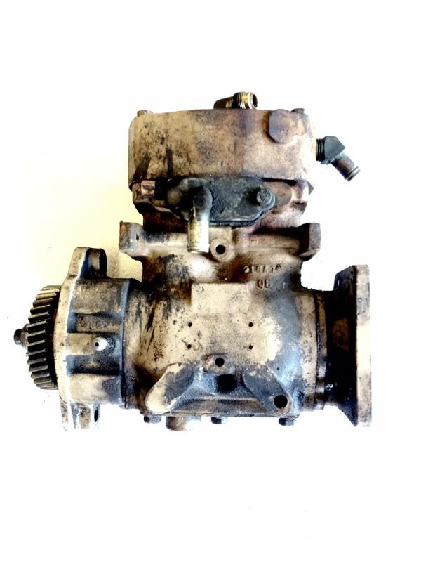 Tuflo Compressors