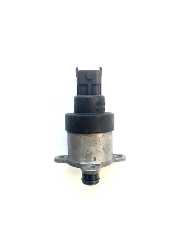 IPR valves